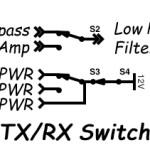 T_R Switch