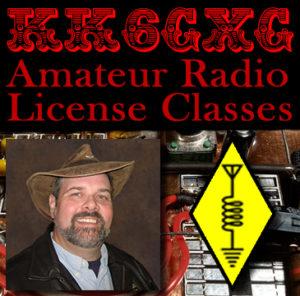 Curious Latest amateur radio license grants confirm